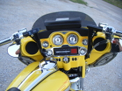 Handlebar & Cable Kits for Touring Models