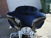 Windshields/Fairings & Deflectors
