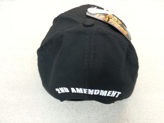 New 2nd Amendment Ball Caps
