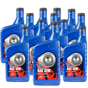 85w Extreme Duty Primary Oil