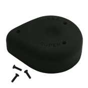 Super E and G Air Cleaner Cover