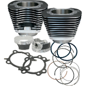 "106"" Big Bore Kits for 07-14 Twin Cam Motors"