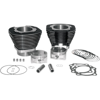 "97"" Big Bore Kits for 99-06 Twin Cam"