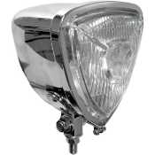 Aris Replica Headlight Assembly