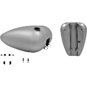 FatBob Gas Tank for 95-03 XL Models