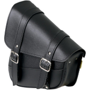Swingarm Saddlebags- Softail
