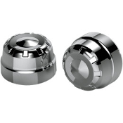 Cam Adjuster Bolt Covers for Victory 06-12