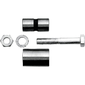 Seat Bar Bushing Set for 48-64 Panhead