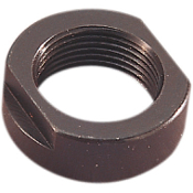 Gear-Side Pinion Shaft Nut for 54-65 Panhead