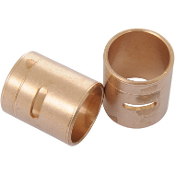 Wrist Pin Bushings for 48-65 Panhead