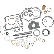 4-Speed Gear Sets for 48-65 Panhead