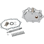 Heavy-Duty Kicker Cover Kit for 48-65   4-Speed Panhead