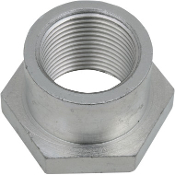 Clutch Hub Nut for 48-65 Panhead