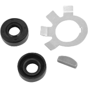 Clutch Hub Nut Seal Kit for 65 Panhead