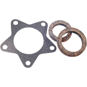 Wheel Gasket Kit for 48-65 Panhead