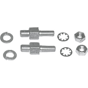 Coil Mounting Stud Kit for 56-65 Panhead