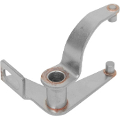 Starter Gear Engagement Lever for 65 Panhead