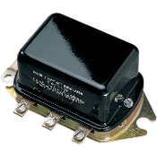 12V Regulator for 65 FL, FLH