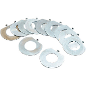 Stem Nut Lock Washers for 49-65 Panhead