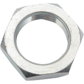 Rear Axle Sleeve Nut for 48-57 Panhead