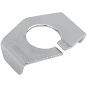 Axle Nut Lock Plate for 48-65 Panhead