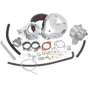 Super E Carburetor Kits
