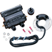 Ignition and Coil Kits for 71-85 XL