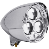 "5-3/4"" LED Headlight Assembly"