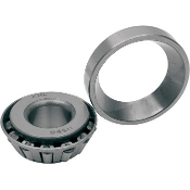 Swingarm Bearing and Race for L74-81 XL, 77-78 XLCR