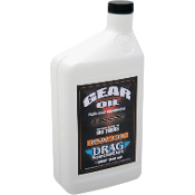 85W-140 Big Twin Gear Oil