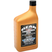 Gear and Chaincase Oil for Sportsters