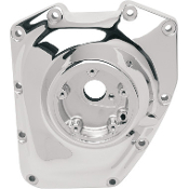 Chrome Cam Cover for 99-00 Twin Cam