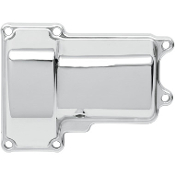 Chrome Transmission Top Cover