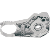 Chrome Inner Primary for 94-06 Softail