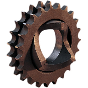 Compensating Sprockets for 84-86 Big Twin models w/Primary Chain