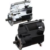 1.7KW Starter Motors for 90-06 Big Twin (Except 06 Dyna Glide)