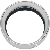 "2.0"" Extended Headlight Trim Ring"