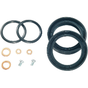 Fork Seal Kit for L87-14 FXR, XL & 91-05 FXD models