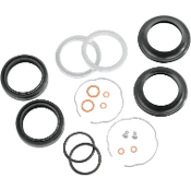 Fork Seal Kit for 96-03 XL Sport w/air forks