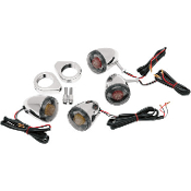Custom Deuce-Style LED Turn Signal Kit