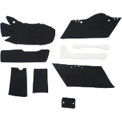 Lining Kit for HD Hard Saddlebags for 14 FLHR, FLHTCU, FLHTX