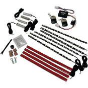 Magical Wizard Full Bike Lite Kit
