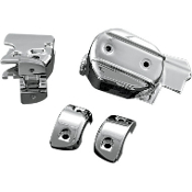 Handlebar Control Cover Kit for 04-14 XL