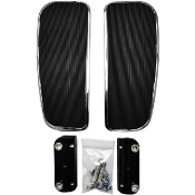 Adjustable Passenger Shortboards