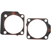 "Foamet Base Gaskets for 66-84 Shovelhead (.030"" Foamet)"