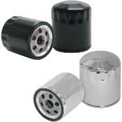 Oil Filters for 99-14 Twin Cam