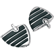 Chrome ISO Wing Mini Boards w/Male-Mount Ends