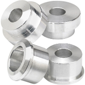 Solid Riser Bushing Kits for 73-85 XL Models