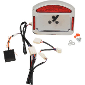 Eliminator Taillight for 12-16 FLS & FXS