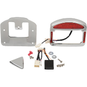 Eliminator Taillight for 11-16 FLSTC & FLD